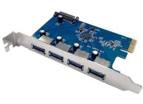 デバイスモデル:X-MEDIA XM-UB3204