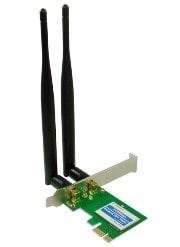 デバイスモデル:X-MEDIA XM-WN3800D